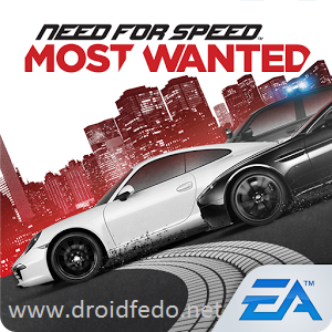Need For Speed Most Wanted Apk Free Download 1 3 71 For Android