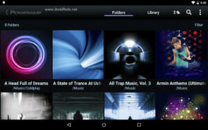 Poweramp Full Version Unlocker Apk Free Download 3-build-880 Latest 2