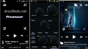 Poweramp Full Version Unlocker Apk Free Download 3-build-880 Latest 1