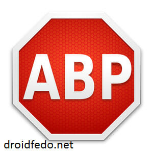Adblock Plus Apk Download v1.3 Latest Version For Android 2