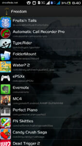 Freedom Apk Download 1.6.6 Latest Version For Android 2