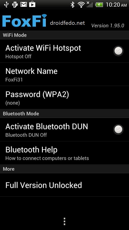 FoxFi Key APK Download 1.04 Latest Version Free For Android 1
