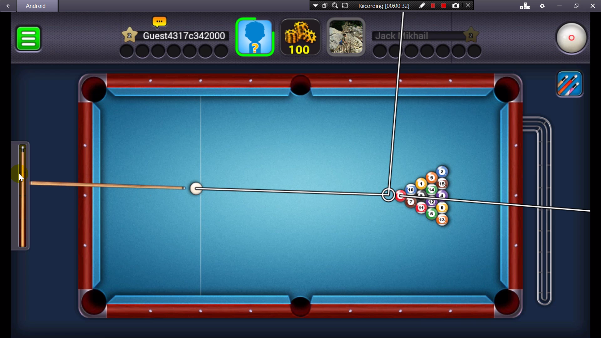 8 Ball Pool Mod Apk Download 3.9.1 Latest Version For Android