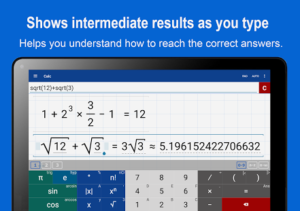 Graphing Calculator for android