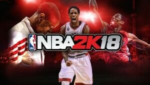 NBA 2K18 Apk Free Download Latest Version For Android 3