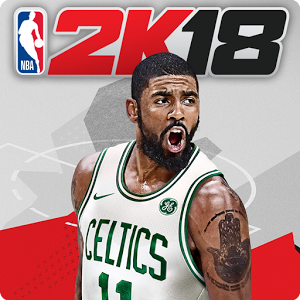 NBA 2K18 Apk Free Download Latest Version For Android