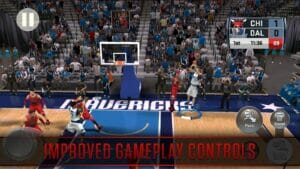 NBA 2K18 Apk Free Download Latest Version For Android 2