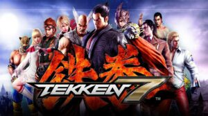 Tekken 7 Apk + ISO Free Download With PPSSPP For Android