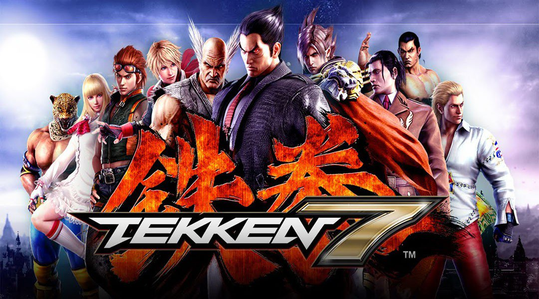 Tekken 7 Apk + ISO Free Download With PPSSPP For Android 1