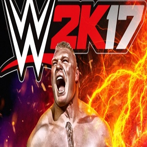 WWE 2K17 Apk + Data Full Version Free Download For Android