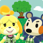 animal crossing pocket camp apk